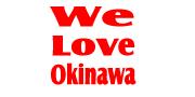 We Love Okinawa !!